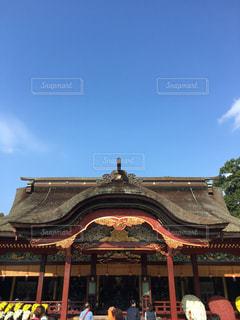 太宰府天満宮の写真・画像素材[747529]