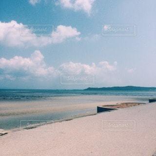 海の写真・画像素材[13488]