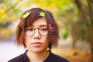 秋のイタズラ - No.743686