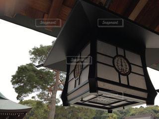 橿原神宮の写真・画像素材[747938]