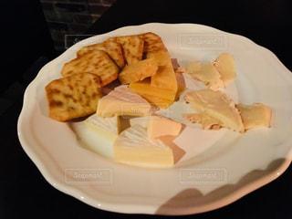 チーズ盛り合わせの写真・画像素材[945654]