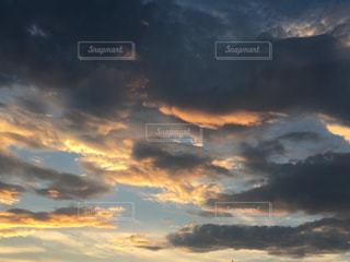 空の写真・画像素材[2326245]