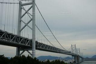 瀬戸大橋の写真・画像素材[744712]