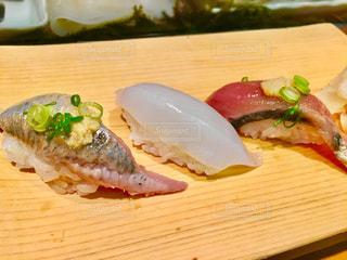 お寿司の写真・画像素材[745406]