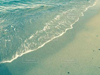 波の写真・画像素材[756072]