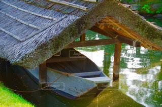 岡山後楽園の写真・画像素材[812586]