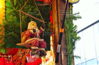 ドイツのクリスマスマーケットにての写真・画像素材[1571955]