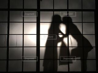 ガラスのドアのスクリーン ショット - No.745115