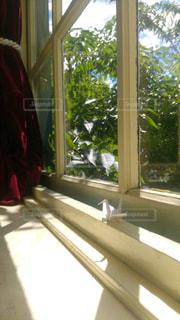 大きなガラス窓 - No.865874