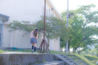 放課後のひとときの写真・画像素材[2116150]