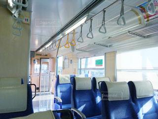 電車の写真・画像素材[2121245]