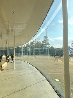 金沢21世紀美術館の写真・画像素材[747075]