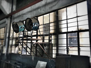 ある工場にての写真・画像素材[747291]