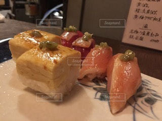 寿司の写真・画像素材[23621]