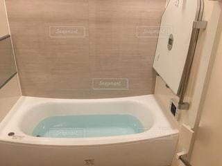 バスルームの写真・画像素材[746143]