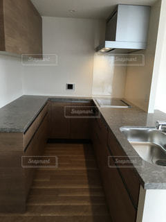 キッチンの写真・画像素材[746179]