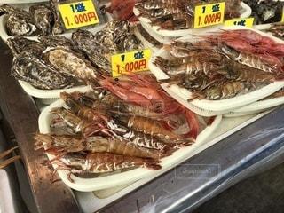 海鮮市場の写真・画像素材[948495]