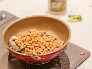 美味しい大豆の水煮の写真・画像素材[3140552]