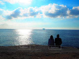 海辺 - No.767006