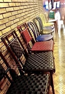椅子の写真・画像素材[2728762]