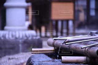 神社の写真・画像素材[749077]