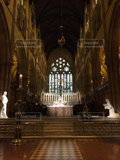 美しき大聖堂の写真・画像素材[749680]
