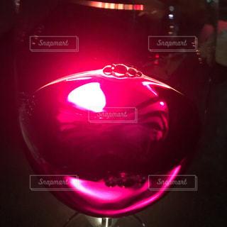 赤ワインの写真・画像素材[1185075]