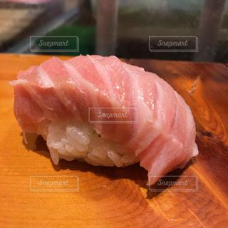 寿司のアップの写真・画像素材[1379699]