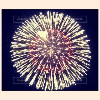 花火の写真・画像素材[752670]