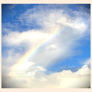 虹の写真・画像素材[752678]