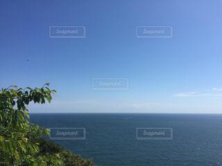 海と空の写真・画像素材[751614]