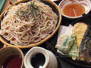 ざる蕎麦 - No.751617