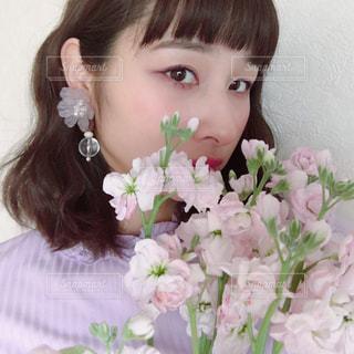 春カラーの写真・画像素材[1093846]