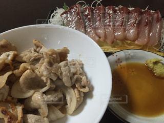 食品の完全版の写真・画像素材[751880]