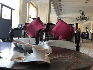 ウエスティンマルタのカフェ - No.758858