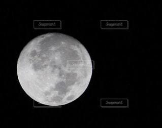 十五夜の写真・画像素材[786129]