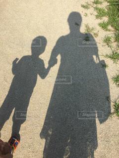 ママと子供の日常の写真・画像素材[758818]