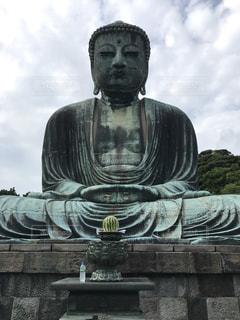 男の像 - No.755346