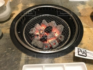 炭火焼きの写真・画像素材[944555]