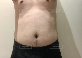 ダイエット中の写真ですの写真・画像素材[1174481]
