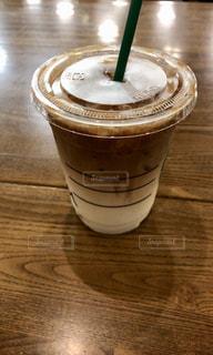 コーヒーの写真の写真・画像素材[1199417]