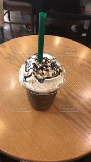 コーヒーの写真ですの写真・画像素材[1206247]
