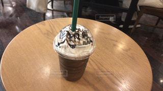 コーヒーの写真ですの写真・画像素材[1206252]