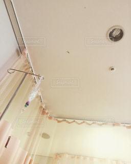 入院ベッドの写真の写真・画像素材[1206972]