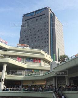 都市の高層ビルの写真・画像素材[1206973]