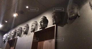オブジェの写真の写真・画像素材[1226084]