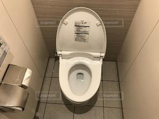 公衆トイレの写真・画像素材[1232854]