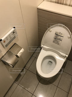 公衆トイレの写真・画像素材[1232859]