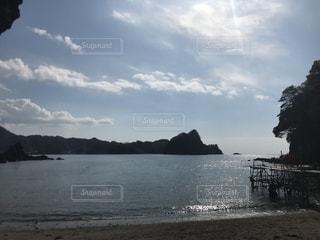 海の写真の写真・画像素材[1577880]