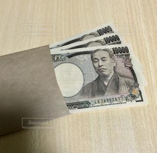 お金の写真・画像素材[1982794]